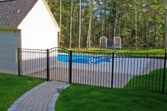 Aluminum-Black-3-Rail-Canterbury-Style-with-Arched-Gate_05