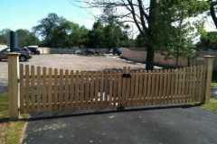 Spaced-Picket-Double-Drive-Gates-with-Steel-Frame-Exterior-View_02